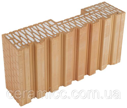 Керамический блок HELUZ FAMILY 2in1 50-K-1/2 шлифованный