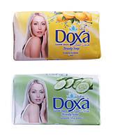 """Мыло """"DOXA BEAUTY"""" 60гр в инд.упаковке, 6шт\уп"""