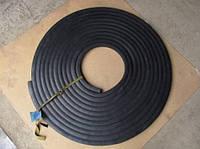 Шнур резиновый квадратный, прямоугольный МБС ( маслобензостойкий )