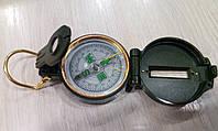 Туристический Lensatic compass.