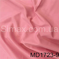 Ткань Super Soft Розовый