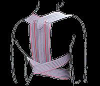 Корректор осанки эластичный детский (арт. R2201)