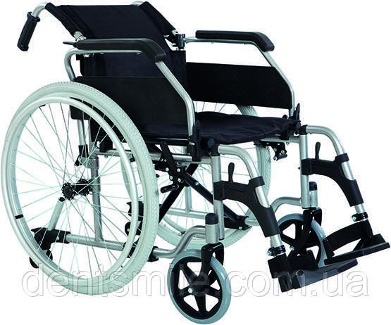 Коляска инвалидная раскладная Golfi-20