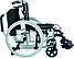 Коляска инвалидная раскладная Golfi-20 , фото 4