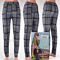 Женские штаны Zoloto 723-2 4XL. Размер 48-52