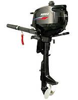 Hidea HDF2.5HS четырехтактный лодочный мотор