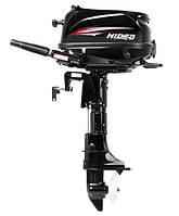 Hidea HDF6HS - мотор лодочный четырехтактный Хайди 6 (Хидея)