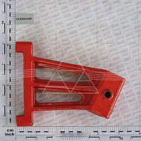 Кронштейн крепления пружины G19204110 Gaspardo