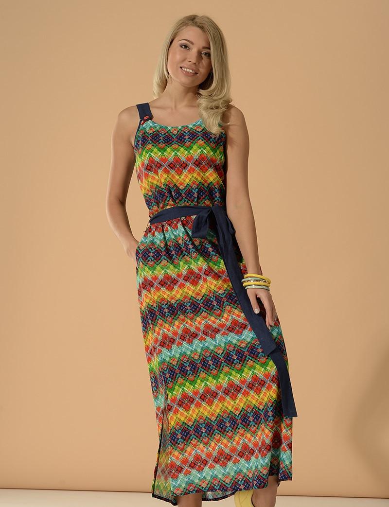 Платье Кветта