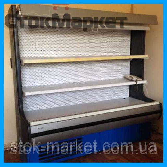Холодильный регал РОСС MODENA 1,8