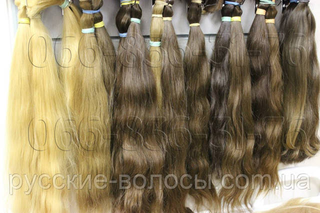 Интернет-магазин волос и париков.