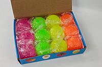Попрыгунчик-лизун, 4 цвета, L0105