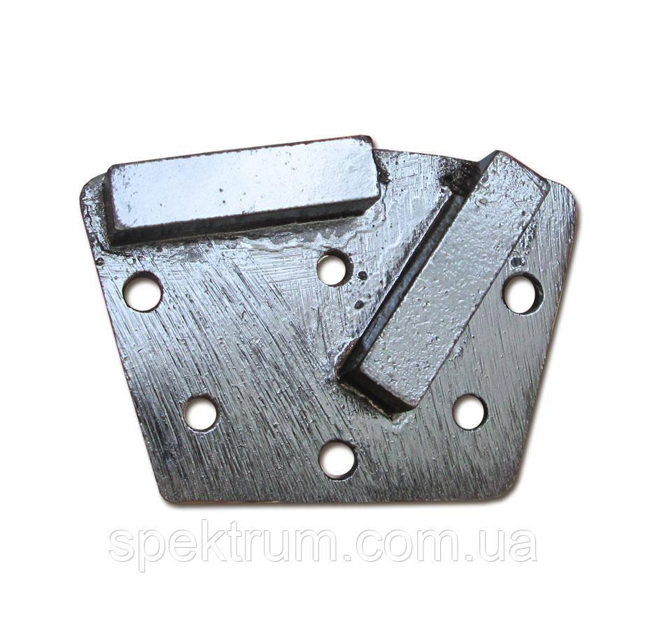 Фреза шлифовальная для бетона SRS 2-16