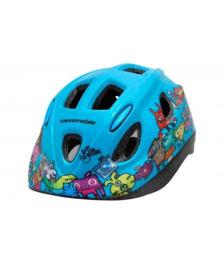 Шлем детский Cannondale BURGERMAN Colab TL XS/S
