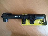 Насос для велосипеда Spelli SPM-146L