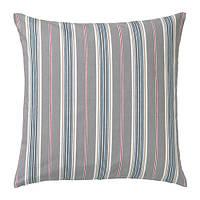 DAGGVIDE Чехол на подушку, серый, разноцветный