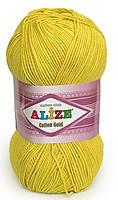 Турецкая пряжа для вязания Alize Cotton Gold. Цвет 110