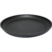 Форма для пиццы 24 см, высота - 2,5 см SNT 70008