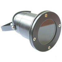 Светильник LEMANSO SP1401 чёрный  IP65 (для бассейнов)