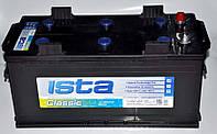 Аккумулятор автомобильный Ista 6СТ-190 АзЕ Classic