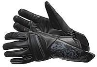 Roleff RO 79 Lady Leather Gloves Black Мотоперчатки женские, XS