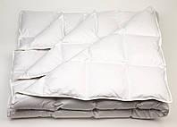 Одеяло  полупуховое полуторное