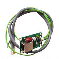 Модуль грозозахисту mcWit 100 + PoE для Ethernet ліній (UTP)