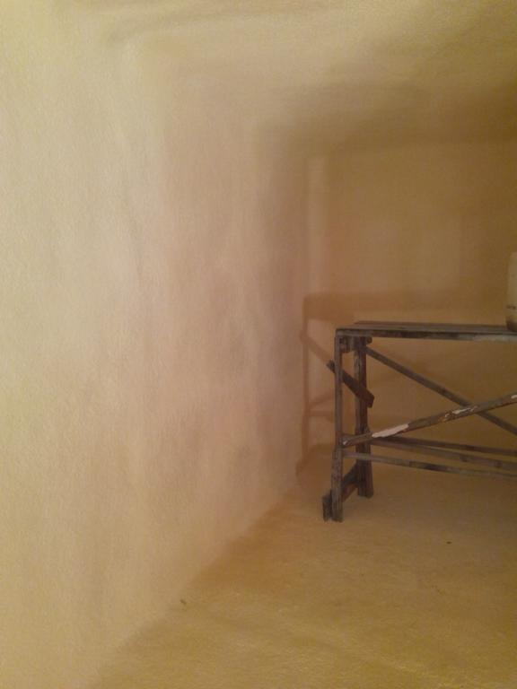 изоляция пола, стен и потолка холодильной камеры пенополиуретаном