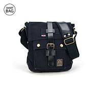 Каталог мужских сумок пополнился новой моделью Akarmy