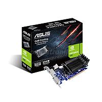 Видеокарта ASUS GeForce GT210 1GB Silent