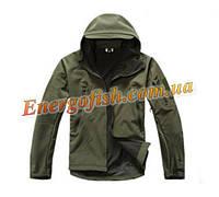 Куртка Scout Energo Team Хаки мембрана (54)