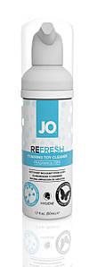 Мягкая пенка для очистки игрушек System JO REFRESH 50 мл