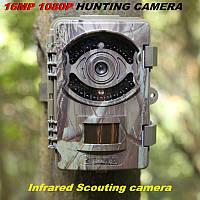 Охотничья камера, фотоловушка Bushwacker Big Eye D3