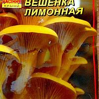 Мицелий вешенка лимонная 10гр
