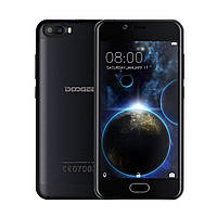 Смартфон ORIGINAL Doogee Shoot 2 Black (4 Core; 1.3Ghz; 2GB/16GB; 3360 mAh)