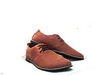 Туфли мужские Konors 674/1/9-9 с натуральной кожи