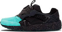 "Женские кроссовки Ronnie Fieg x Puma Disc Blaze OG ""COA"" - Mint Toe Black"