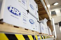 Упаковка HPX