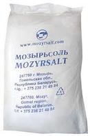 Соль экстра Мозырь в меш. 50 кг (Беларусь)