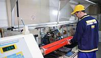 Производство лент HPX