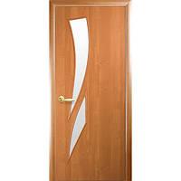 """Дверное полотно """"Камея"""" ольха 800мм"""