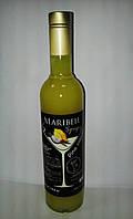 Сироп барный тм «Maribell» Пино-колада