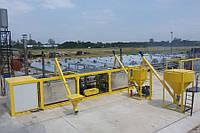 Установки по модификации битума (Завод по производству модифицированного битума)