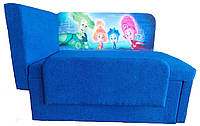 Детский диван Мультик