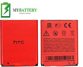 Оригинальный аккумулятор АКБ батарея HTC BL01100 PO60100 для HTC Desire С A320E  A320 D210h 200 102e 210 G2