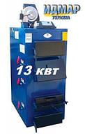 Универсальный твердотопливный котел Идмар ЖК-1 13 кВт