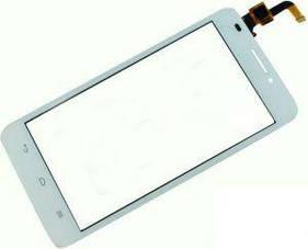 Тачскрин сенсор Huawei G620 Ascend белый