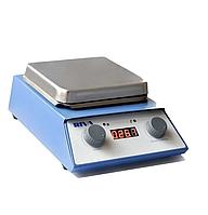 Магнитная мешалка с термопарой РИВА-03.2 (10л, с подогревом)