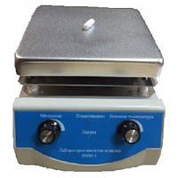 Магнитная мешалка с подогревом ЛММ-3 (1 л, с подогревом)