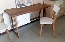 Стол дубовый Student (Студент) modern GOOD WOOD  Рускополянский Мебельный Комбинат Явир